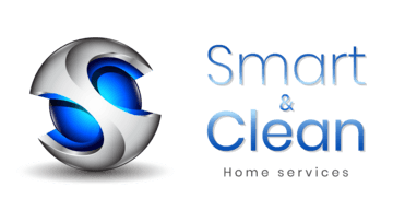 Smart Clean Logo